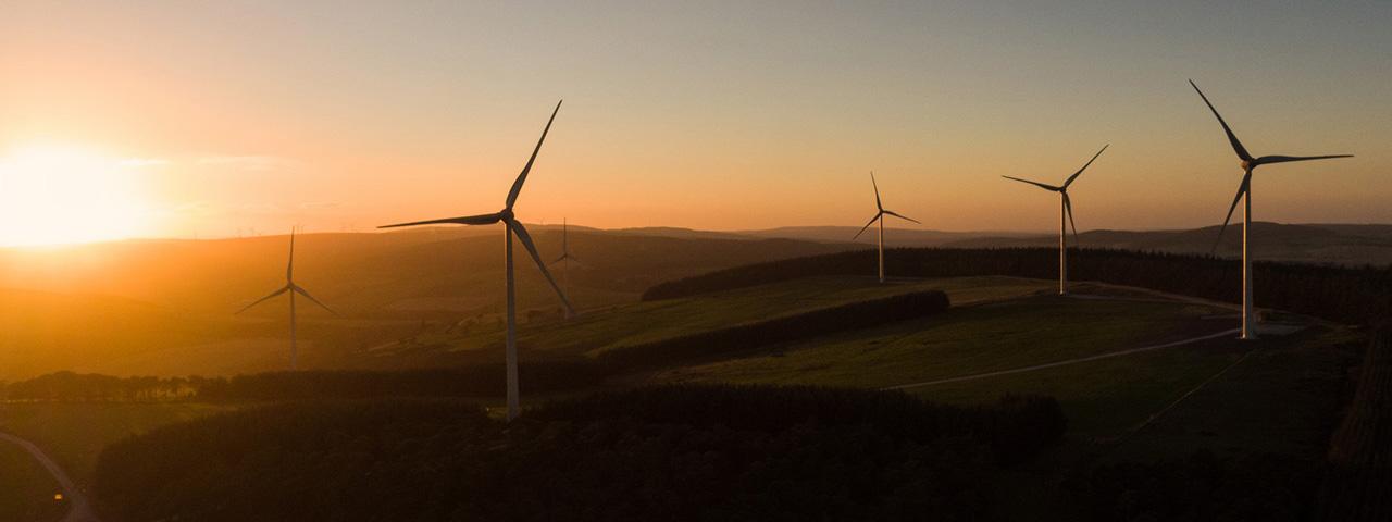 fiodhag Wind Farm